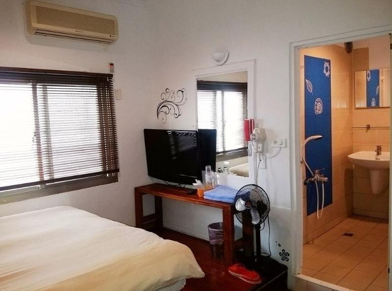 General view Long Holiday Inn