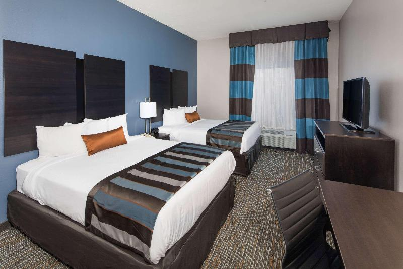 Room Wingate By Wyndham Columbus
