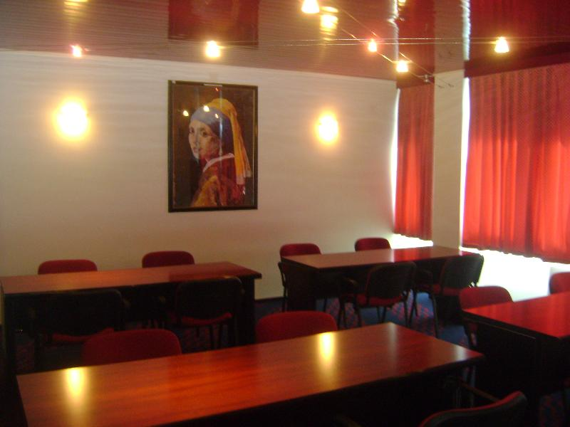 Conferences Excelsior