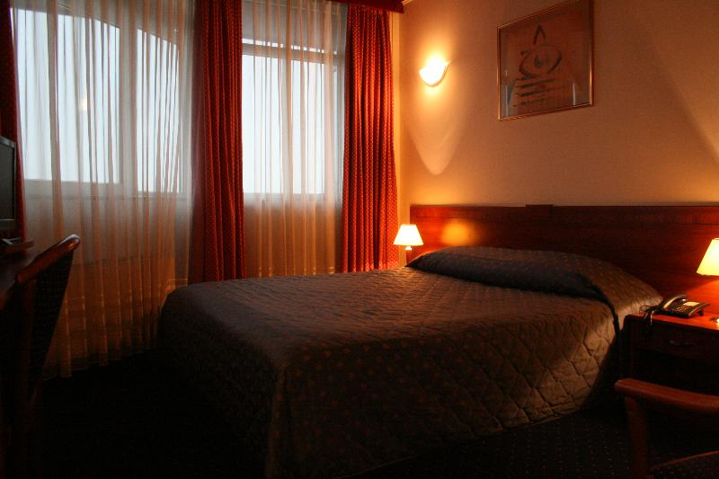 Room Excelsior