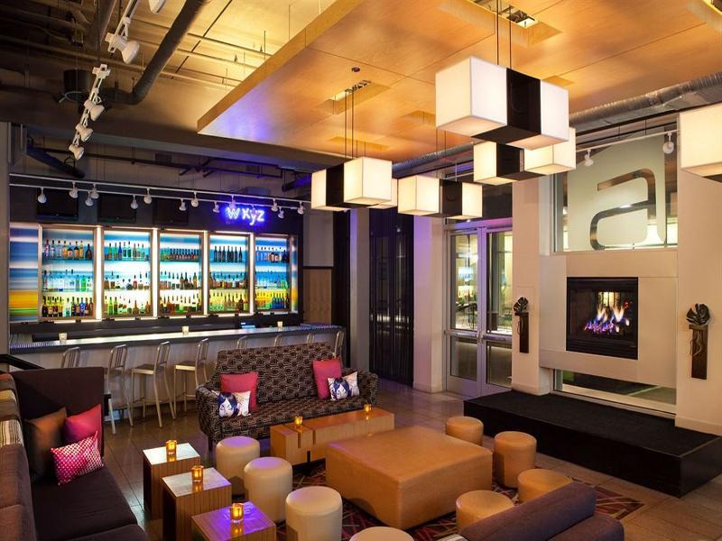 Bar Aloft Chesapeake