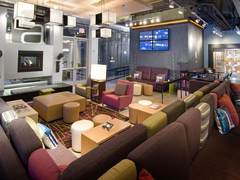 Bar Aloft Chesapeake