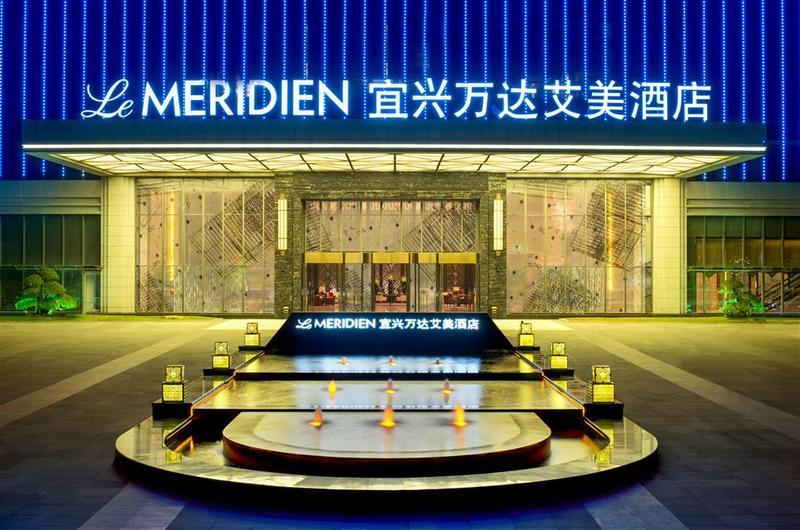 General view Le Méridien Yixing