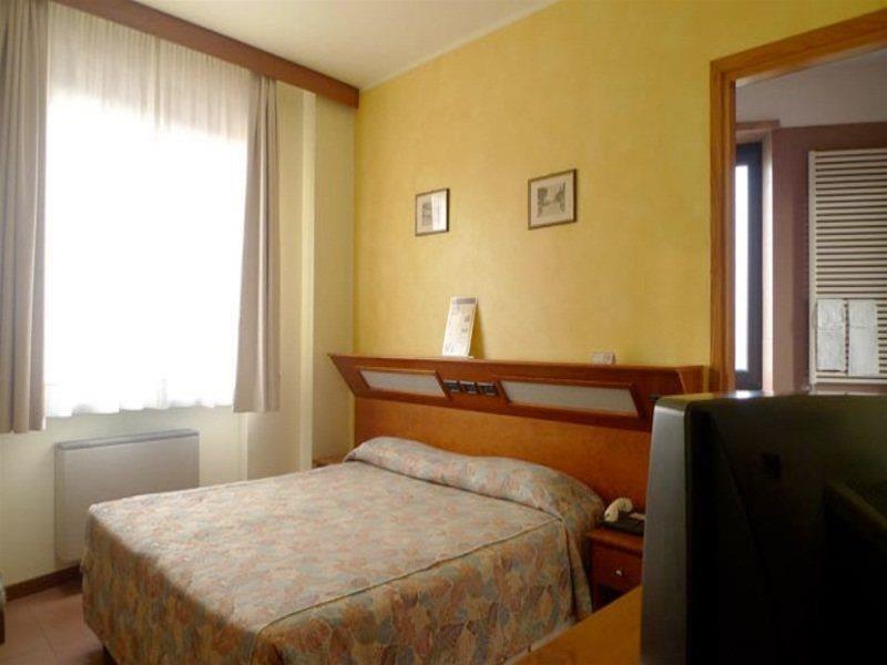 General view Borghetti
