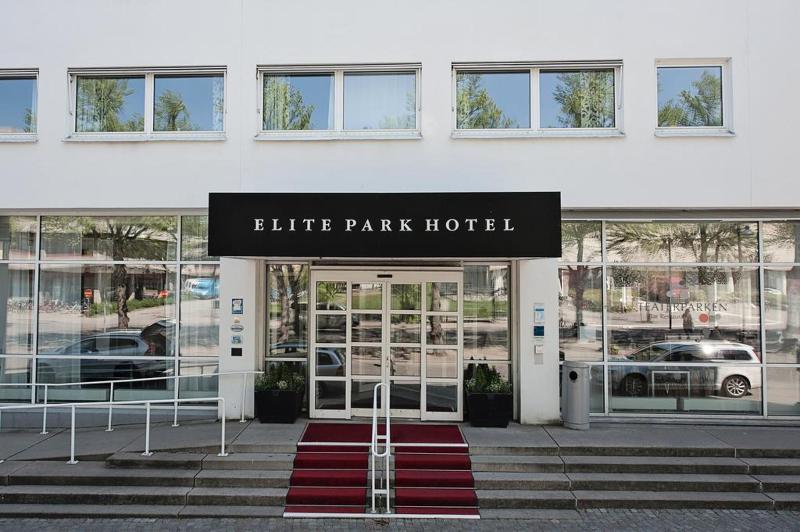 Elite Park Vaxjo, Växjö