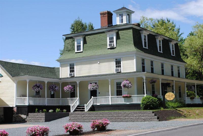General view The Ballard House Inn