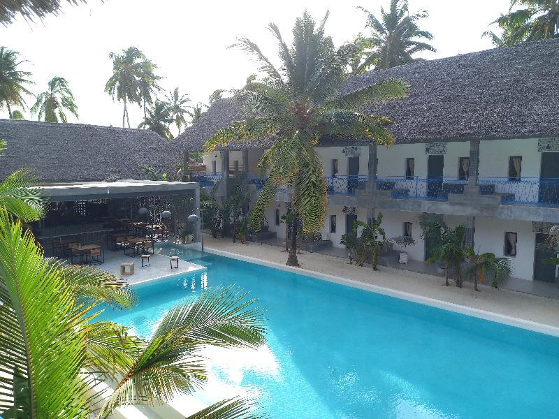 General view Casa Del Mar