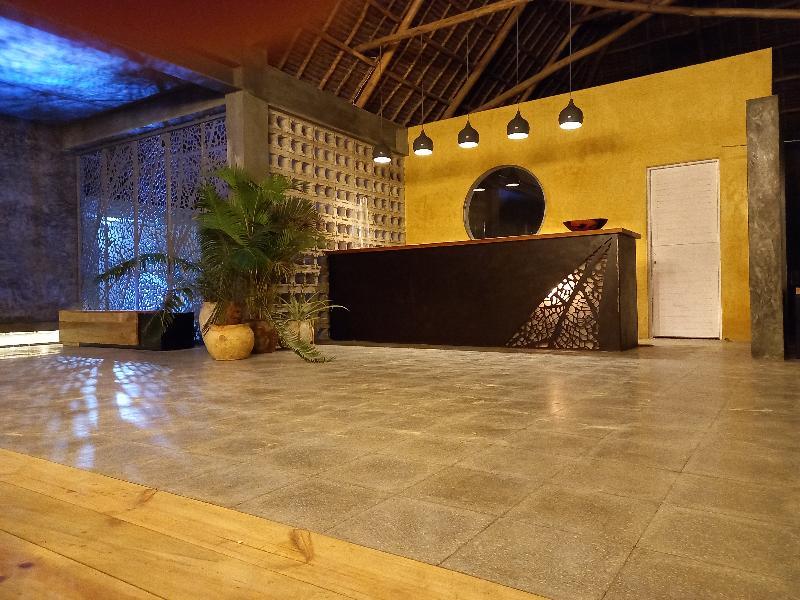 Lobby Casa Del Mar