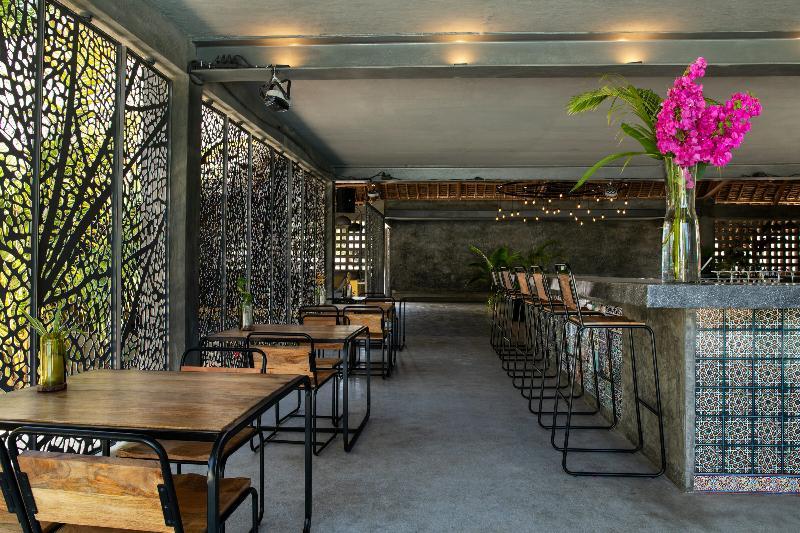 Restaurant Casa Del Mar