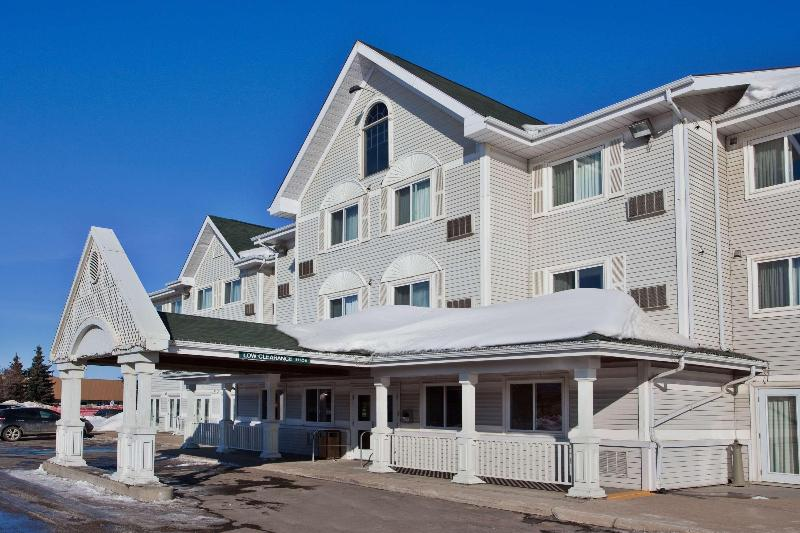General view Country Inn & Suites By Radisson, Saskatoon, Sk