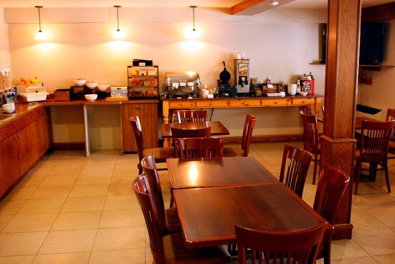 Restaurant Country Inn & Suites By Radisson, Saskatoon, Sk
