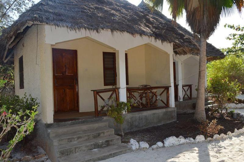 General view Pakachi Beach Resort & Hotel
