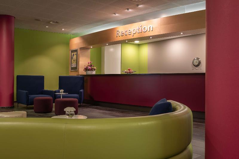 Best Western Spirgarten Hotel - General - 6
