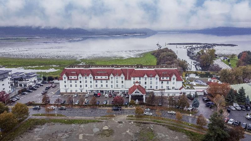 General view Prestige Harbourfront Resort
