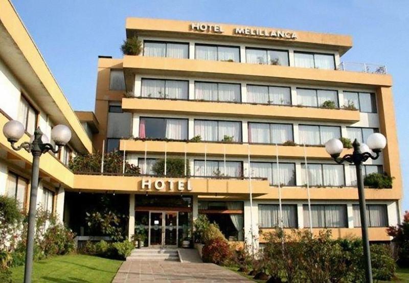 imagen de hotel Melillanca