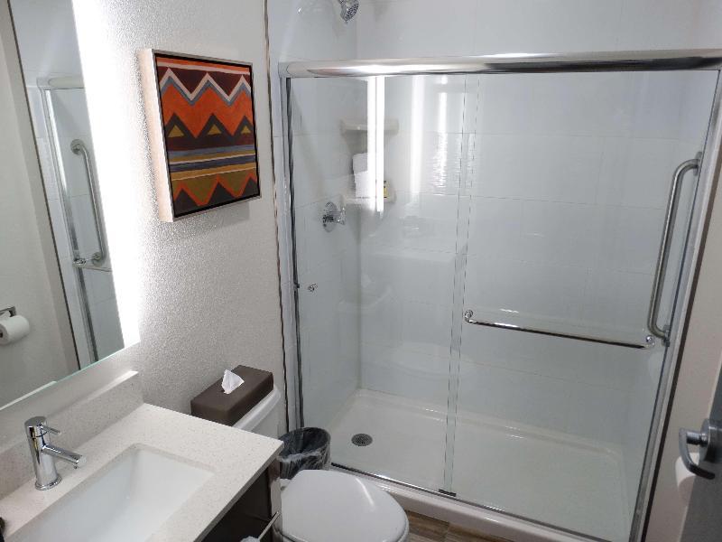 Room Microtel Inn & Suites By Wyndham Yuma
