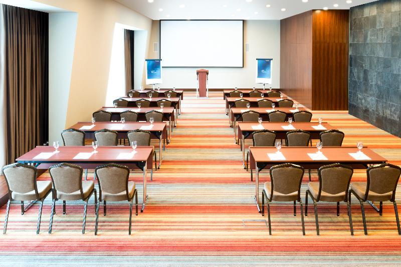 Conferences Aparthotel Adagio Fujairah