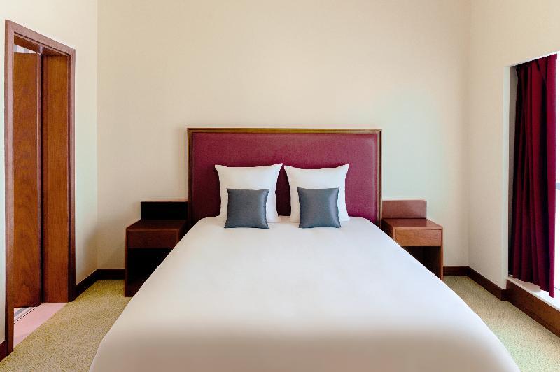 Room Aparthotel Adagio Fujairah