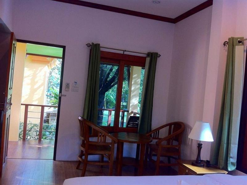 Green Villa - Koh Samui