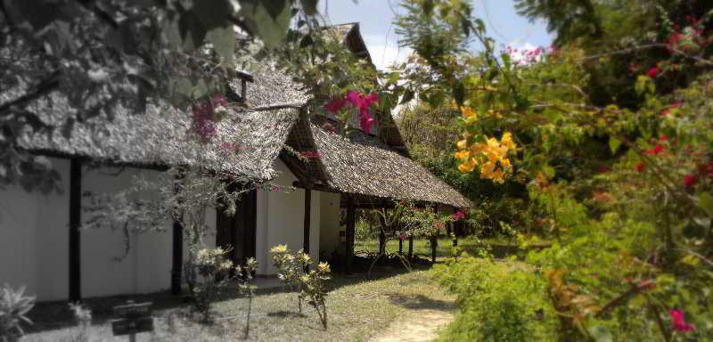 Дар-эс-Салам - Protea Hotel Amani Beach