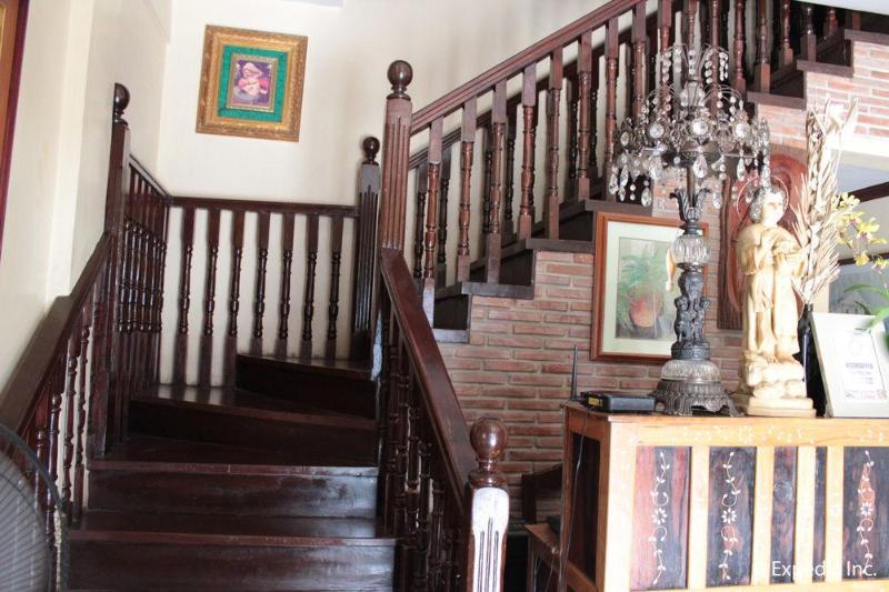 General view Casa Rica Hotel