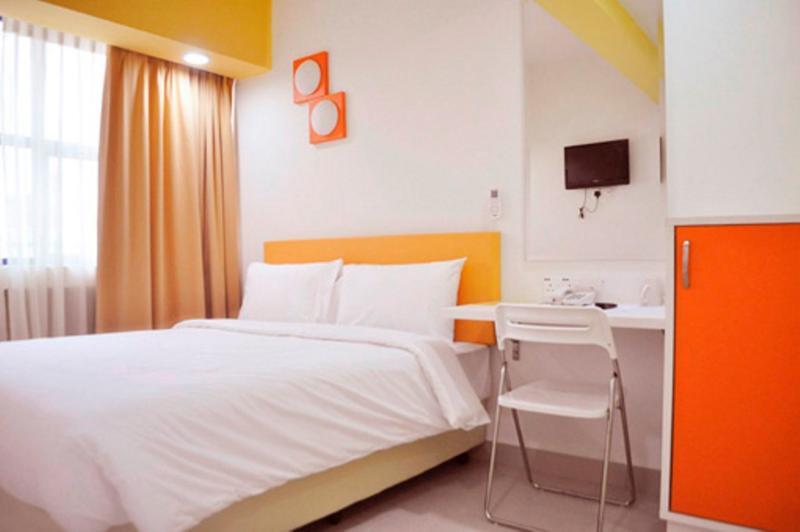 Room Yy318 Hotel