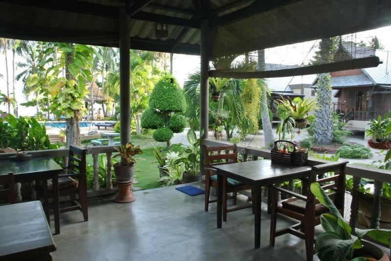 General view Dewshore Resort