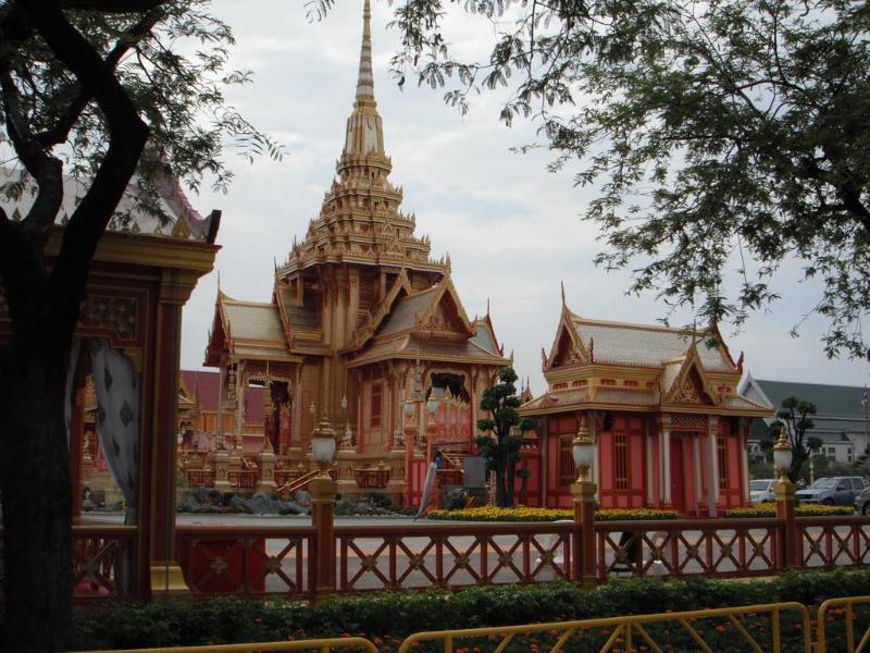 Smile Buri House, Phra Nakhon