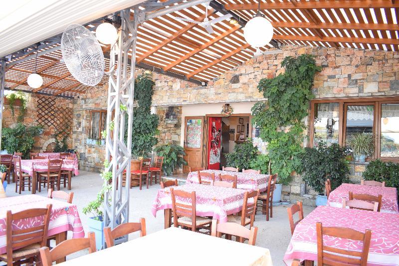 Sossinola - Restaurant - 8