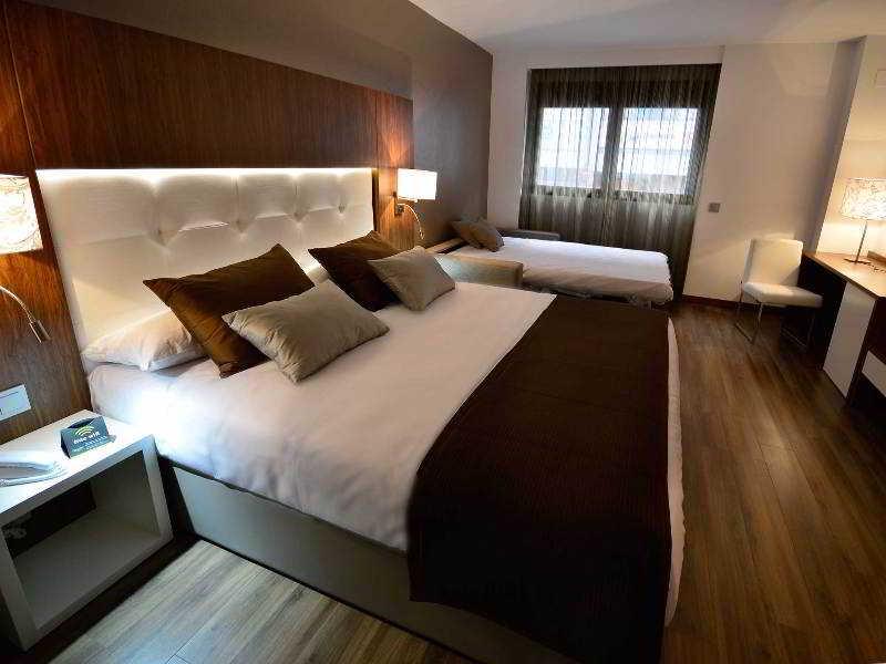 Room Gran Hotel Botánicos