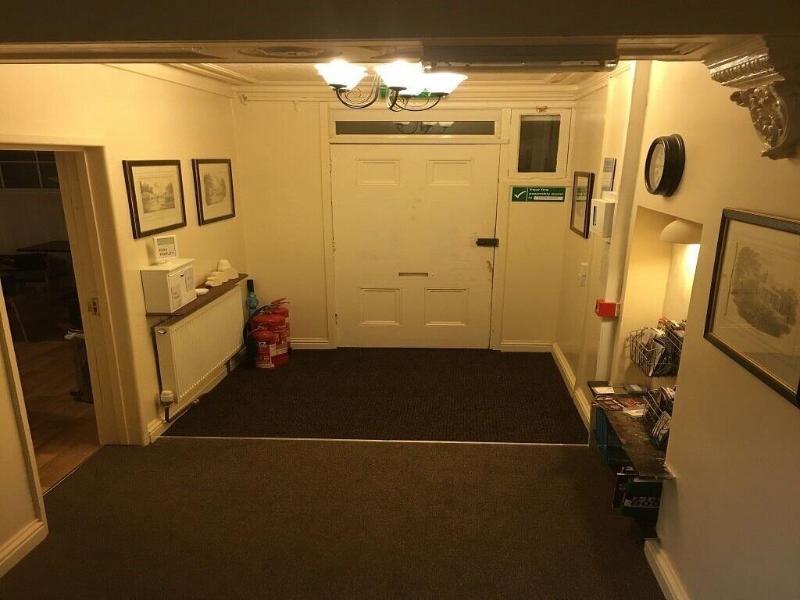City Lodge Guest House