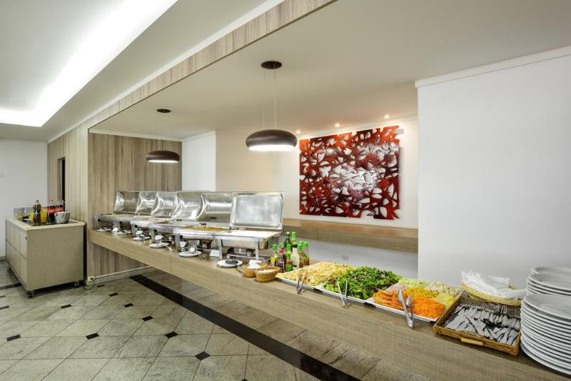 Umuarama Plaza - Hotel - 1