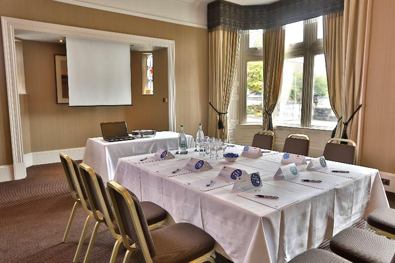 Conferences Best Western Motherwell Centre Moorings Hotel