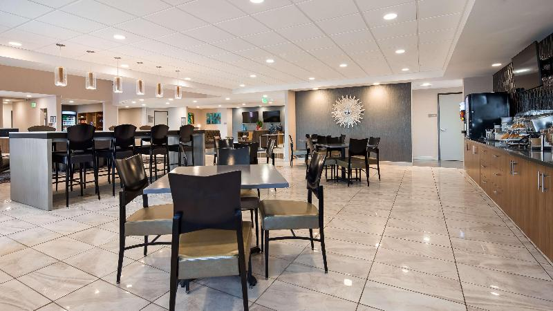 Restaurant Best Western Motherwell Centre Moorings Hotel