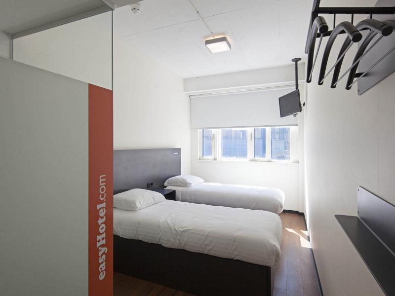Best Price For Easyhotel Den Haag City Centre, The Hague