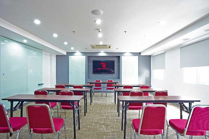 Conferences Red Planet Palembang