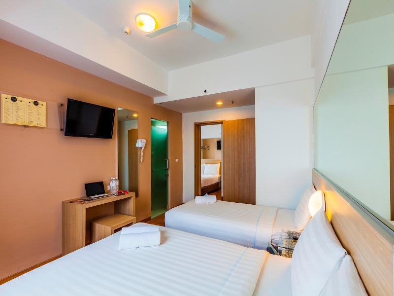 Room Red Planet Palembang
