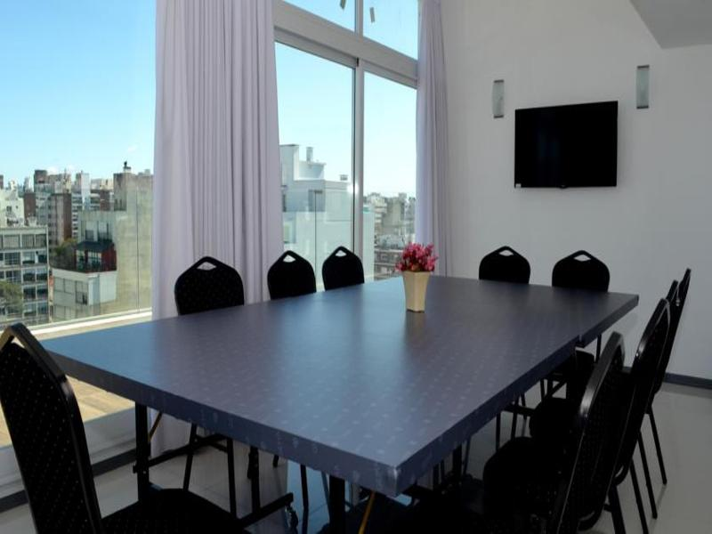 Conferences Gema Luxury Suites