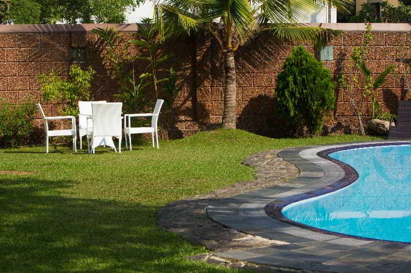 General view Alankara Villa