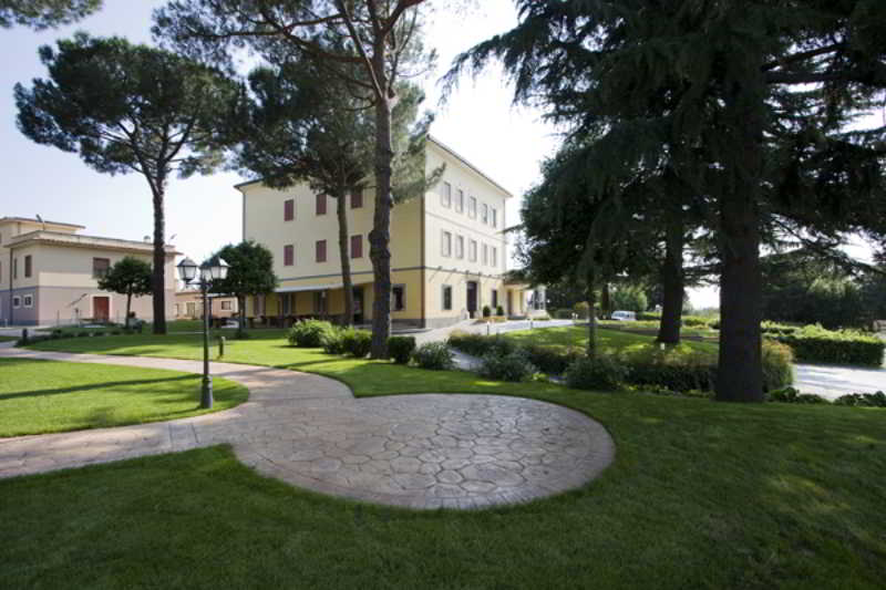General view Domus Park Hotel Rome