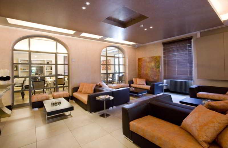 Bar Domus Park Hotel Rome