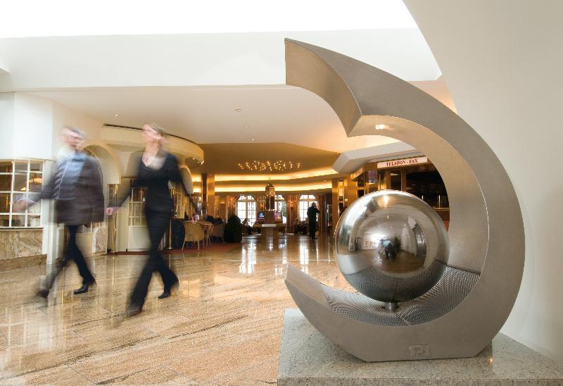 Grand Elysée Hamburg - Hotel - 8