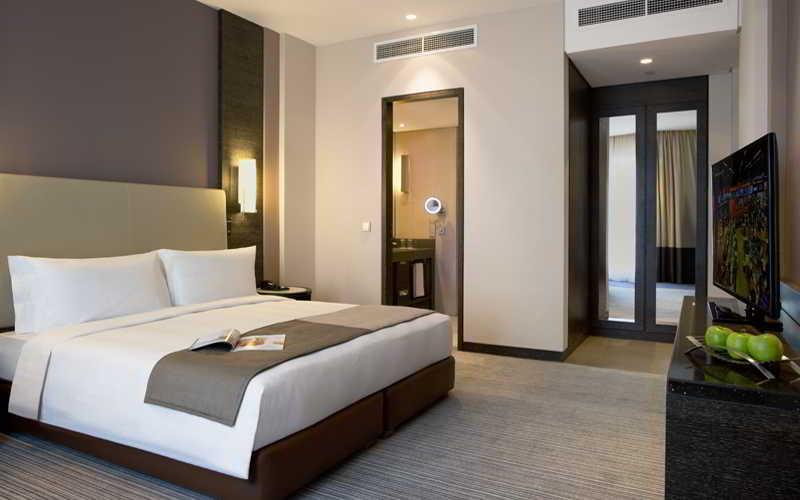 Room Hili Rayhaan By Rotana