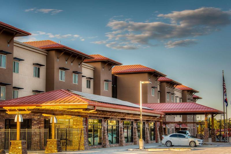 Hampton Inn and Suites Boulder/Gunbarrel District, - Hotel - 2