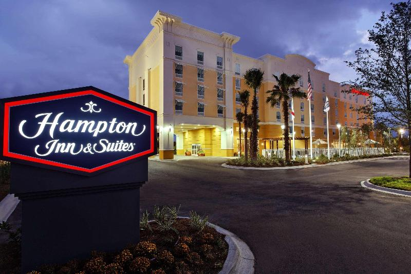 Hampton Inn and Suites Orlando-North/Altamonte Spr