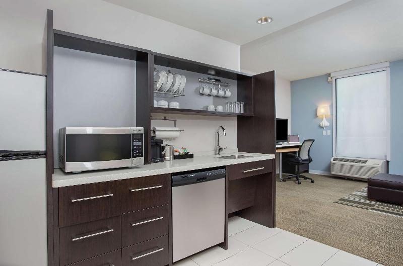 Room Home2 Suites Nashville-airport