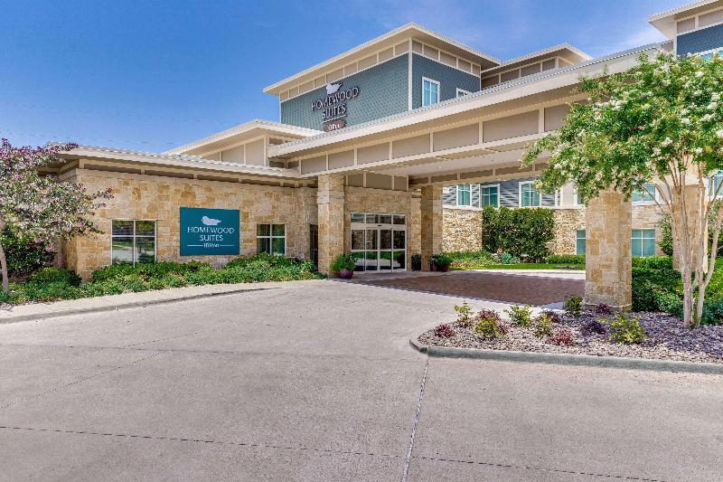 Homewood Fort Worth-Medical Center, TX