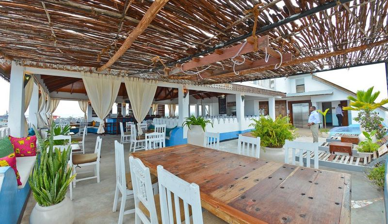 Restaurant The Swahili House