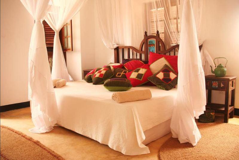 Room The Swahili House