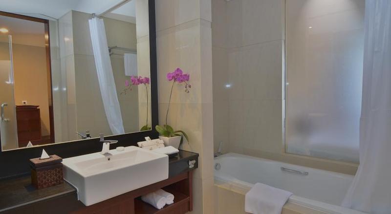 Swiss-Belresort Watu Jimbar Sanur - Hotel - 6